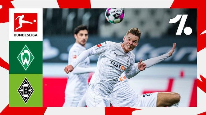 O que de melhor aconteceu em SV Werder Bremen vs. Borussia Mönchengladbach | 05/22/2021