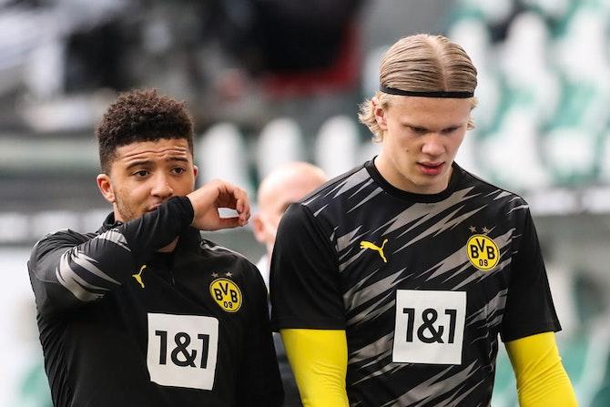Los expertos OneFootball analizan el futuro de las estrellas del BVB