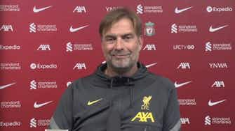 Preview image for Thomas Tuchel has been absolutely exceptional! Jurgen Klopp