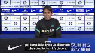 """Anteprima immagine per Inter, Inzaghi: """"Stimo Allegri ma vogliamo essere noi i protagonisti"""""""