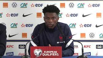 """Image d'aperçu pour Bleus - Tchouaméni : """"J'aurai préféré un meilleur résultat pour des débuts"""""""
