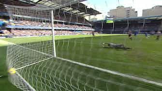 Imagem de visualização para Willian e Oscar no top 5 gols do Chelsea contra o Brentford