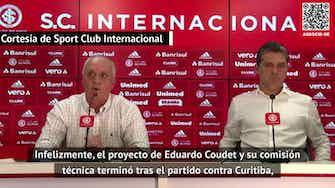 Imagen de vista previa para La salida de Coudet rumbo al Celta dejó estupefacto al presidente del Inter
