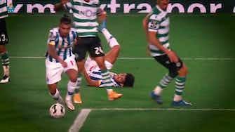 Imagem de visualização para Incrível trajetória de Jesús Corona no FC Porto
