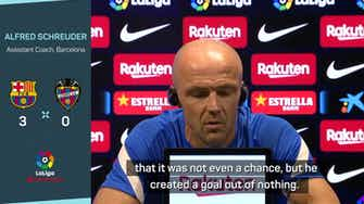 Preview image for Fati can be the difference for Barca - Schreuder
