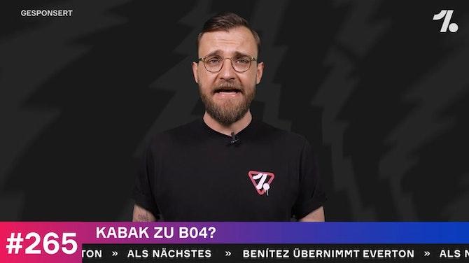 Vorschaubild für Kabak zu Bayer Leverkusen?