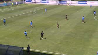 Imagem de visualização para Zaidu marca após bela jogada do Porto em amistoso contra a Académica