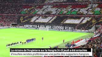 Image d'aperçu pour Racisme - Le football encore frappé par la bêtise humaine