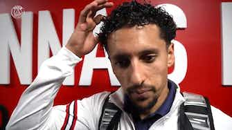 Preview image for Marquinhos on defeat in 'Bizarre' game against Rennes