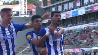 Vorschaubild für Luis Díaz's FC Porto goal vs Marítimo