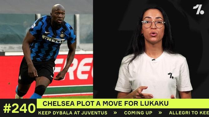 Will Lukaku RETURN to Chelsea?!