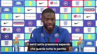 """Anteprima immagine per Tomori: """"Voglio impressionare Maldini"""""""