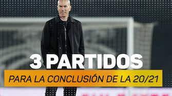 """Imagen de vista previa para Zidane, en titulares: """"El VAR siempre va a ayudar, es para mejorar el fútbol"""""""