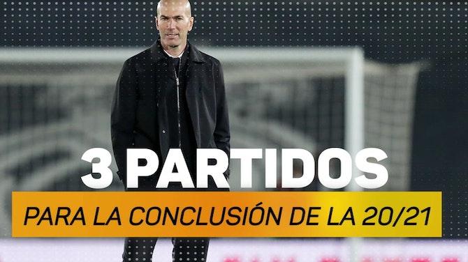 """Zidane, en titulares: """"El VAR siempre va a ayudar, es para mejorar el fútbol"""""""