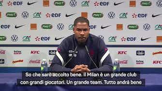"""Anteprima immagine per Maignan: """"Donnarumma? Non vado al Milan per oscurarlo"""""""