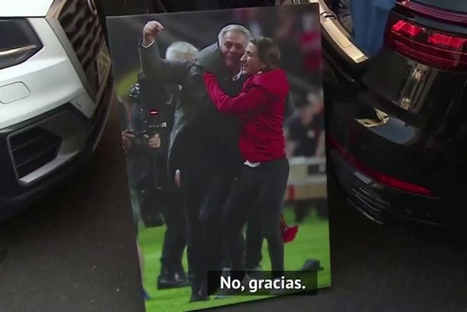 """Mourinho, tras su destitución: """"Siempre estoy en el fútbol"""""""