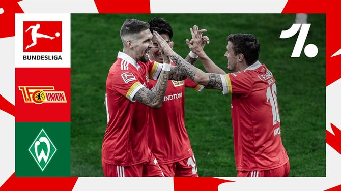 Finlandês marca hat-trick, e Union Berlin bate Werder Bremen
