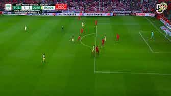 Imagen de vista previa para El gol de cabeza de Henry Martín ante Toluca