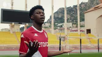 Preview image for Tchouameni's best Monaco moments