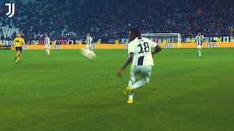 Imagem de visualização para Juventus anuncia a volta de Moise Kean