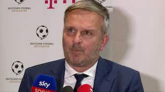 """Vorschaubild für DFB-Team mit Kimmich/Goretzka """"so gut besetzt wie kaum ein anderer"""""""