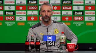 """Vorschaubild für BVB ohne Haaland:  """"So neu müssen wir uns nicht erfinden"""""""