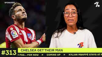 Preview image for Saúl Ñíguez SIGNS for Chelsea!