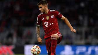 Vorschaubild für Haftstrafe für Bayern-Weltmeister Hernandez angeordnet