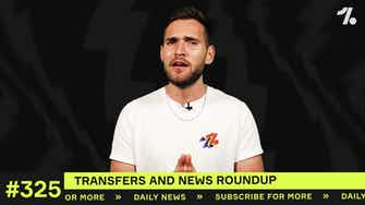 Preview image for Transfer latest: Juventus, Flamengo and MORE!
