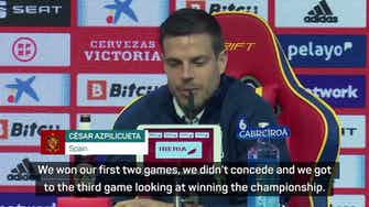 Preview image for Azpilicueta hoping Spain can channel Chelsea resurgence at Euro 2020