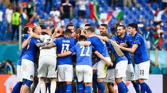 Image d'aperçu pour Euro 2020 : top 10 des Italiens les plus chers