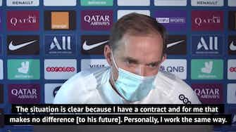 Preview image for Tuchel wants to win 'everything' with PSG