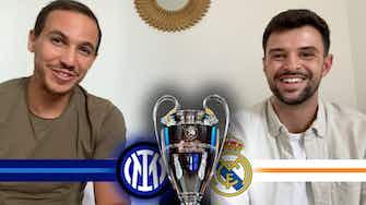 Image d'aperçu pour Le Real Madrid débute en Ligue des Champions (analyse Inter, le groupe, l'historique, explication sur les problèmes défensifs)