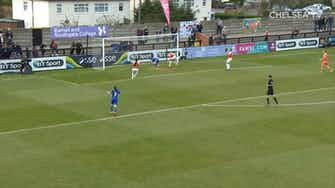 Preview image for Chelsea Women Go Top After Fran Kirby Double vs Arsenal