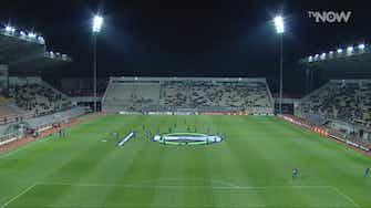Vorschaubild für Highlights: Zorya Luhansk 0-3 Roma
