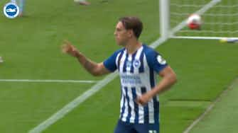 Preview image for Trossard secures win over Norwich