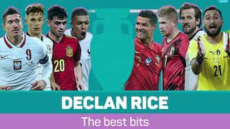 Preview image for Declan Rice - the best bits