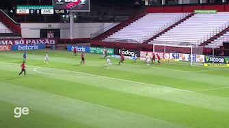 Imagem de visualização para Melhores momentos de Atlético-GO x América-MG