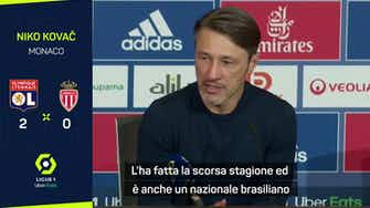 """Anteprima immagine per Kovac: """"Paquetá? Straordinario giocatore"""""""