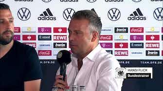 Vorschaubild für Flick bestätigt Hermann Gerland beim DFB