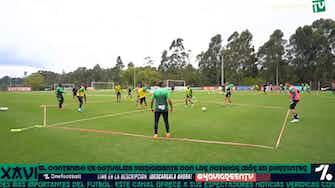 Imagen de vista previa para Pabón vuelve al equipo en Nacional