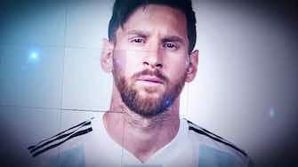 Imagen de vista previa para Especial del nuevo récord de Lionel Messi con Argentina