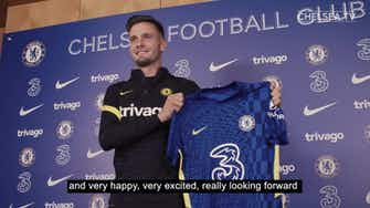 Preview image for Saúl Ñíguez: I could not turn down Chelsea