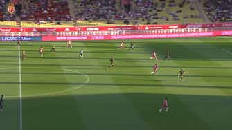 Preview image for Caio Henrique's assist for Volland vs Montpellier