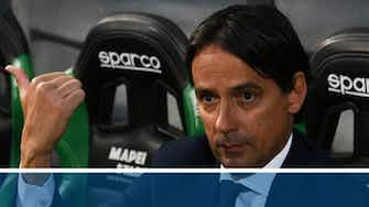 Preview image for BREAKING NEWS - Inter appoint Conte
