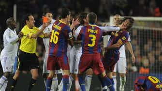Preview image for El Clásico Preview Podcast With Football España