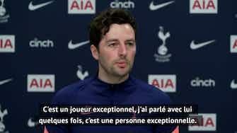 """Image d'aperçu pour 38e j. - Mason : """"De Bruyne est un joueur exceptionnel"""""""