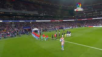 Preview image for  Highlights: Atlético Madrid 2-2 Real Sociedad