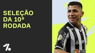 Imagem de visualização para SELEÇÃO da 10ª rodada do BRASILEIRÃO!