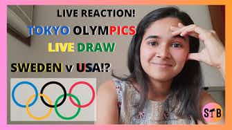 Preview image for All you need to know from the Olympics Draw